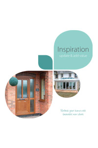 Synseal UPVC Doors Brochure Download