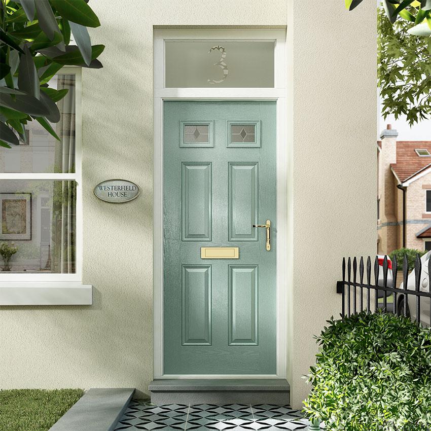 Replacement Composite Doors Buckinghamshire