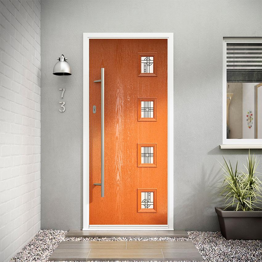 Replacement Front Doors Buckinghamshire