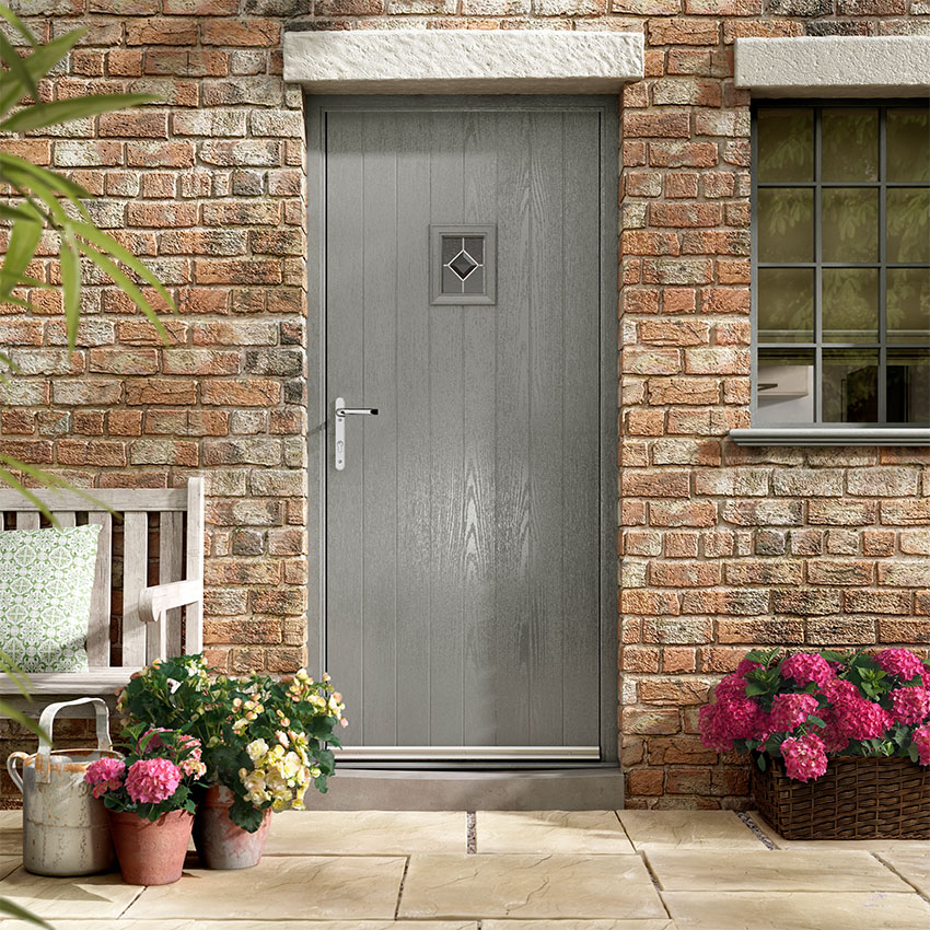 Replacement Front Front Doors High Wycombe