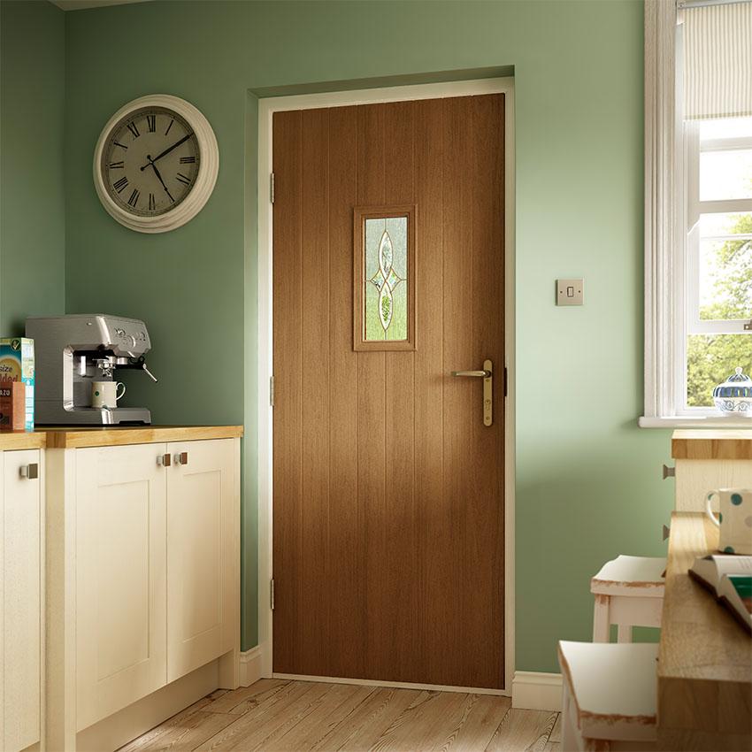 Modern Composite Doors High Wycombe