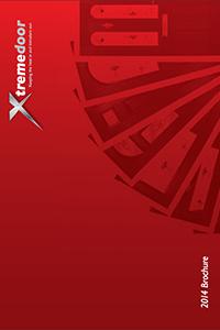 Xtremedoor Composite Door Brochure Download