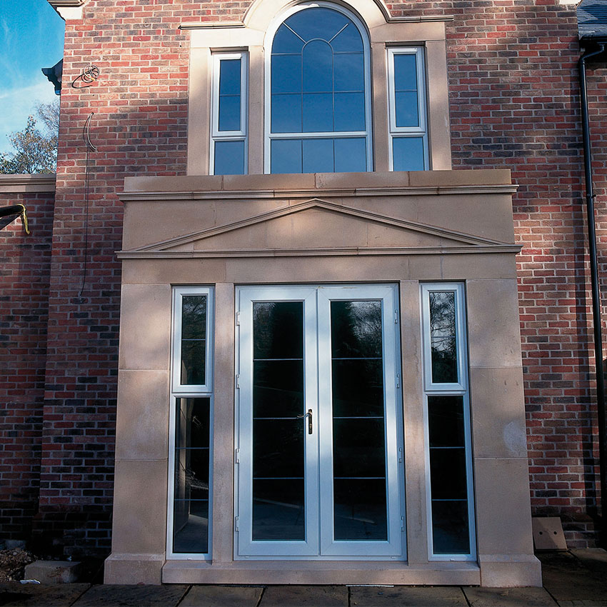 uPVC French Doors Prices High Wycombe