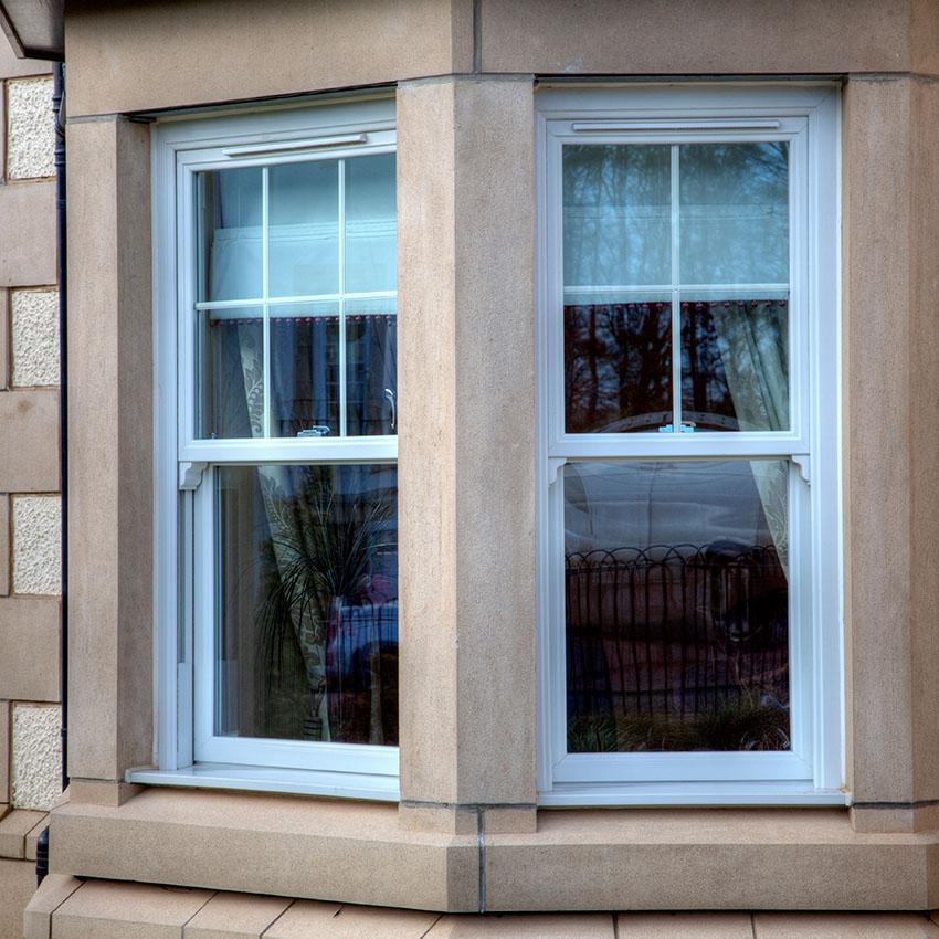 uPVC Sash Windows Buckinghamshire