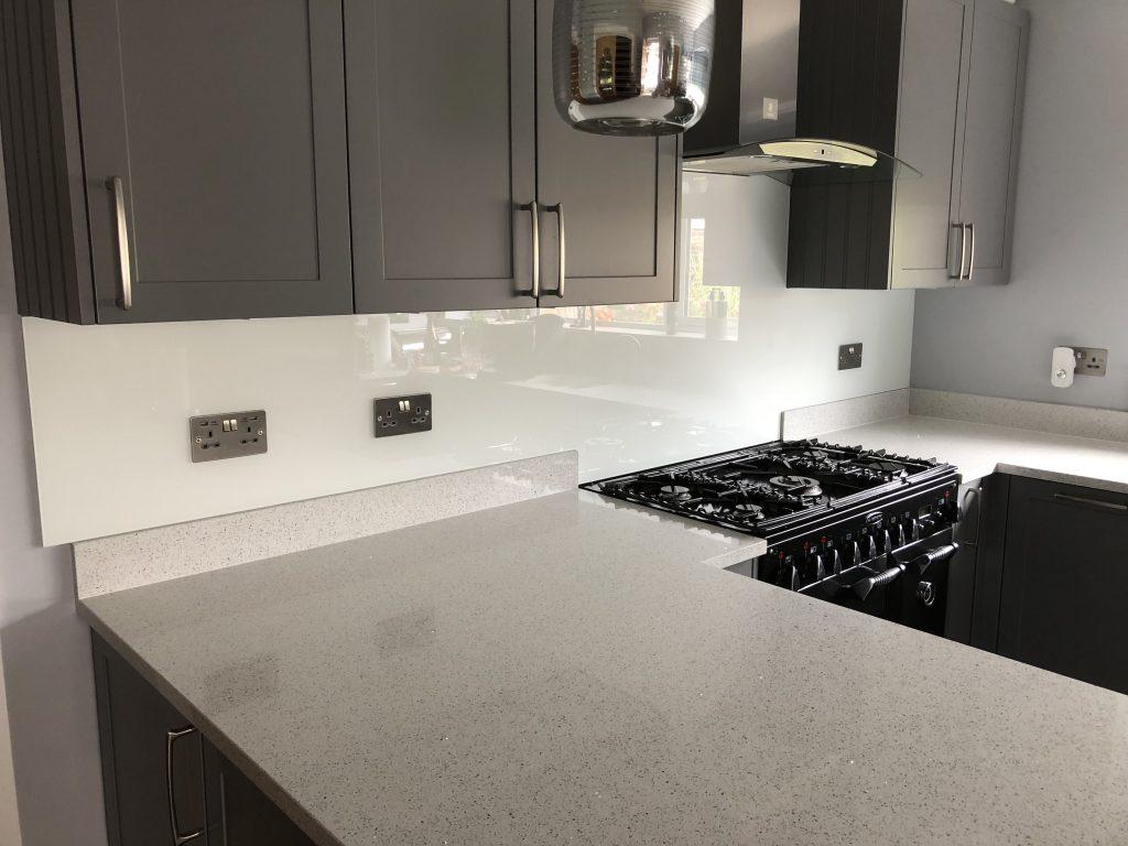 kitchen splashback buckinghamshire