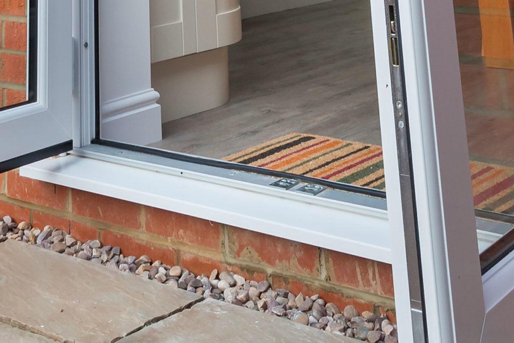 Low Threshold uPVC Entrance Doors High Wycombe