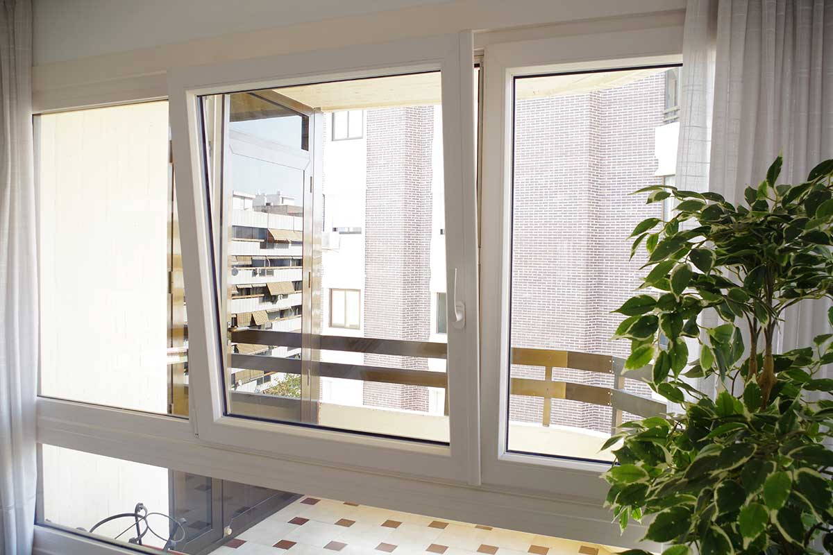 uPVC Tilt and Turn Windows Costs Buckinghamshire