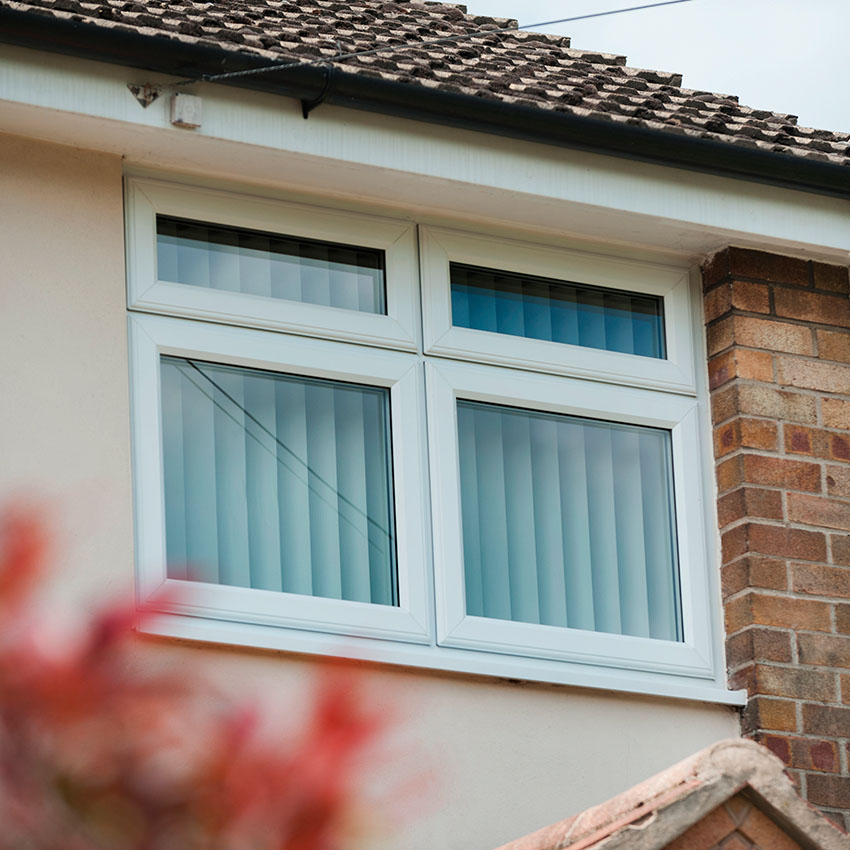 uPVC Window Prices High Wycombe